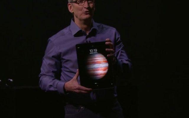 iPad Pro - самый большой планшет в истории Apple | Raplin Service
