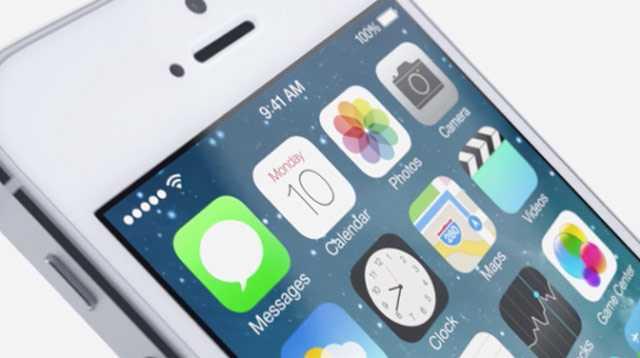 iPhone, iPad или iPodtouch не включается или зависает - Служба поддержки Apple