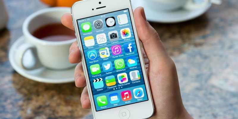 Создаем iPhone hotspot (Wi-Fi точку доступа)