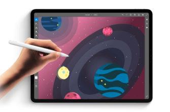 Купить Планшет Apple iPad Pro 11 (2021) 128Gb Wi-Fi (Silver) в Москве. Цена, отзывы, доставка | Store77