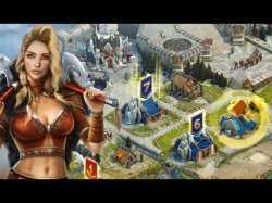 Vikings: War of Clans скачать на iPhone через iTunes бесплатно