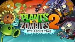 Plants vs. Zombies™ 2 для iPhone и iPad скачать бесплатно, отзывы, видео обзор