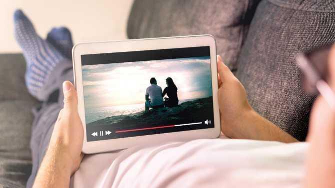 [2] Как смотреть любое видео на iPad  