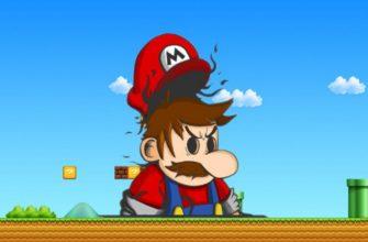 Super Mario Run - первая, но не лучшая игра от Nintendo для iPad | Все для iPad