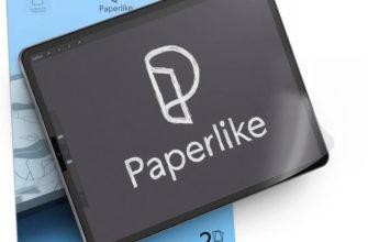 Магия рисования с защитными плёнками Paperlike для iPad. Новости, статьи и обзоры от