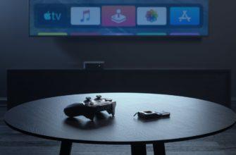 SteelSeries выпустила новую версию самого продаваемого геймпада для iPhone, iPad, Mac и Apple TV
