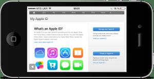 Ipad и iphone на одном id как разъединить