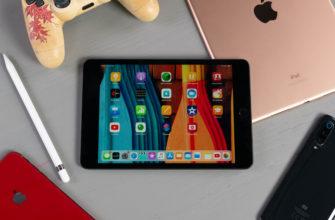 Обзор Apple iPad mini 5: разумный минимализм — Wylsacom