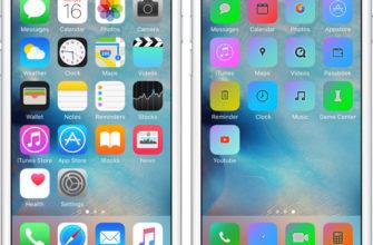 ТОП-10. Лучшие Winterboard темы оформления для iPad на iOS7 | Все для iPad