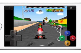 Эмулятор PlayStation 1 для iPhone / Хабр