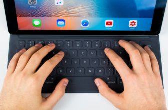 iPad Pro вместо ноутбука. Опыт использования / Ноутбуки и планшеты / iXBT Live