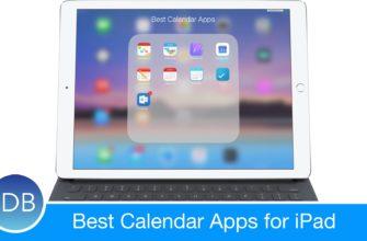 Лучшие календари для iPhone и iPad в 2021 году: умная организация дня -