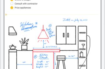 Рисование вприложении «Заметки» на iPhone, iPad или iPodtouch - Служба поддержки Apple (RU)