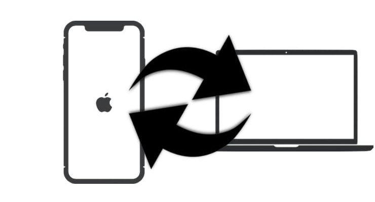 Как пользоваться AirDrop на Mac и iOS - 4PDA