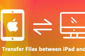 Как перенести фотографии с ПК на iPad [Лучшие способы 3]