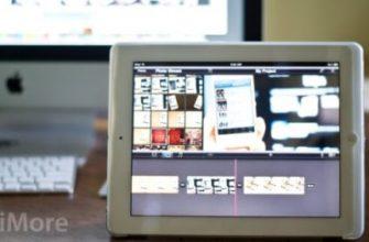 Почему блогеры выбирают iMovie? — iStore Блог