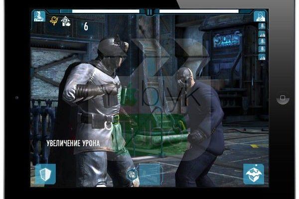 Обзор игры Batman: The Telltale Series для iPhone и iPad  | Яблык
