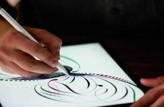 Топовая подборка курсов по рисованию на iPad
