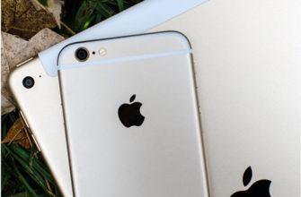 Чем отличается айфон от айпада   iOS Blog