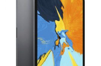 "Apple iPad Pro 11"" 2018 Wi-Fi   Cellular 64 ГБ купить в Москве - Apple Store"