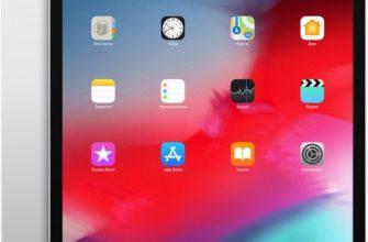"""Обзор планшета Apple iPad Pro 11"""" (2020) второго поколения"""