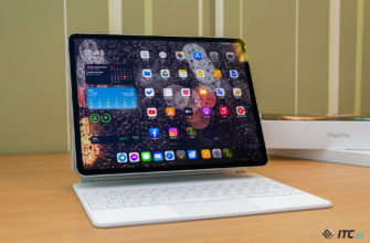 Комплект поставки iPad Pro 11 (2021). Список того, что Вы найдете в коробке этого телефона в нашем магазине.