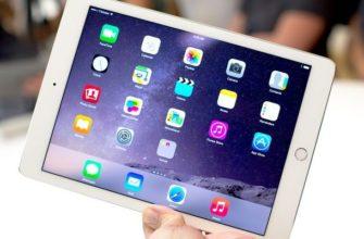 10 причин почему стоит предпочесть покупку iPad Air 2 и отложить приобретение iPad mini 3    Яблык