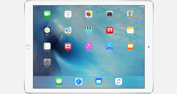 Connect a mouse to iPad - Apple Support