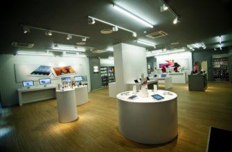 Магазины бытовой техники и электроники в Праге. Где купить iPhone, iPad?
