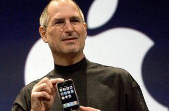 История первого iPhone. Как всё начиналось! | Всё об iPad