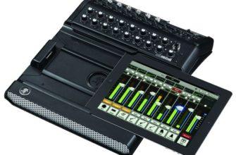 MACKIE DL1608 16-канальный цифровой аудио микшер с управлением через iPad4 и iPad Mini, разъем Lightning купить : Цена, отзывы, фото, харкетеристики в интернет-магазине МУЗ.ПРО.СВЕТ