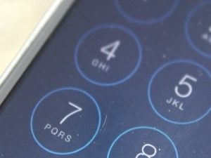Как разблокировать iPad, если забыл пароль - cпособы разблокировки