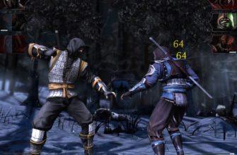 Mortal Kombat X на iPad | Всё об iPad