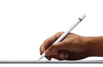 Обзор карандаша Apple Pencil для iPad Pro, кому он нужен и зачем
