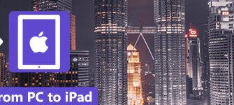 Лучшие способы для передачи файлов на IPad с компьютера или ноутбука - dr.fone