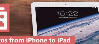 Способы передать видео с iPhone на iPad   Все про iPad