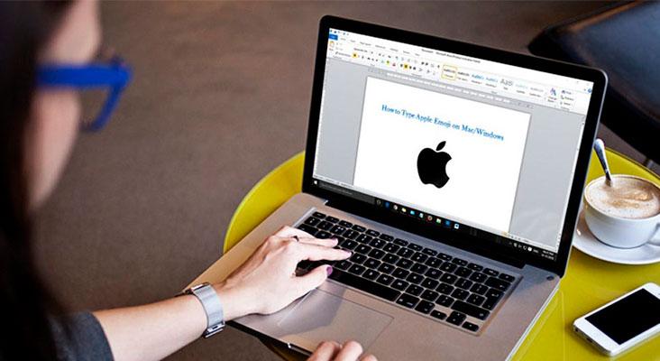 Ввод символов с диакритическими знаками при использовании внешней клавиатуры на iPad - Служба поддержки Apple