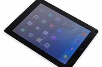 Как заменить аккумулятор на iPad 2? ➡ инструкция с фото  
