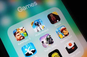 Во что поиграть с другом на iOS и Android — Часть 1