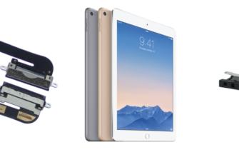 Замена разъема зарядки IPad - цены в Москве, заменить гнездо Apple IPad в официальной мастерской