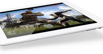 Apple iPad 3 64Gb - описание