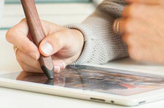 Обучение рисованию на iPad. Курсы ProCreate