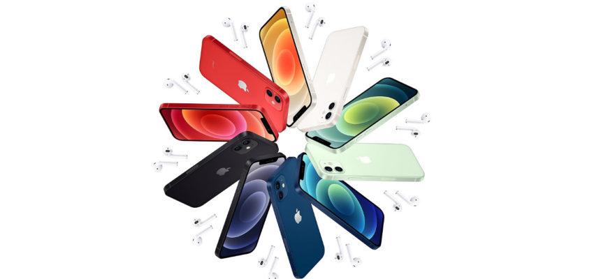 Apple разрешила вернуть купленные и подаренные iPhone, iPad, Mac и Apple Watch до 8 января 2021