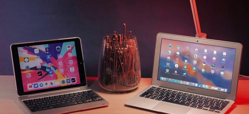 Тест-драйв: сможет ли iPad Pro заменить ноутбук  