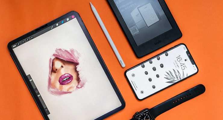 Лучшие приложения Apple Pencil для iPad в 2020 году - Autotak