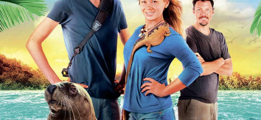 Фильм Возвращение на остров Ним (2013) описание, содержание, трейлеры и многое другое о фильме