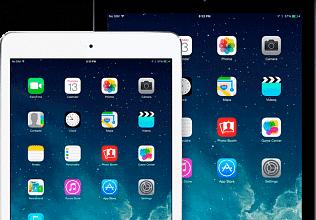 Диагностика iPad — сервисный центр «i-Fix»