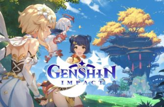 Выбор мобильного для Genshin Impact - Genshin Impact