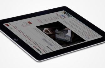 Apple iPad 4 - обзор, отзывы о Эпл Айпад 4  