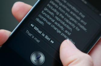 Siri на iPad? | Всё об iPad